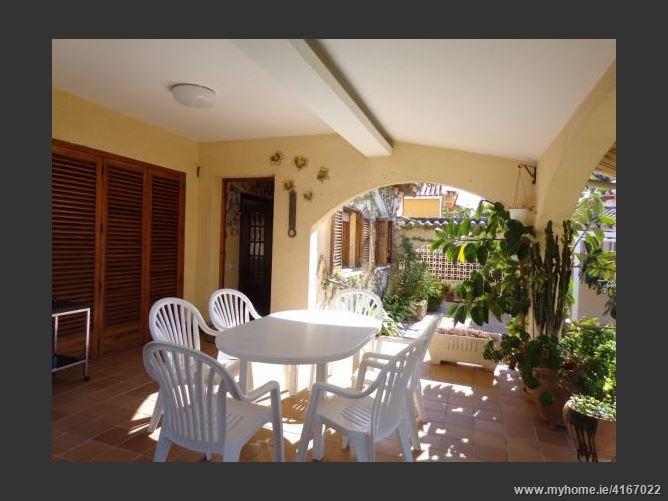Calle, 46183, L'Eliana, Spain