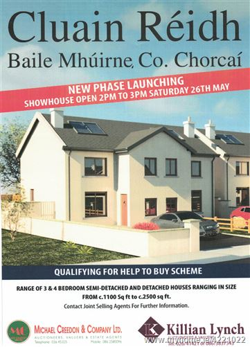 Main image for Ballyvourney, Macroom, Cork