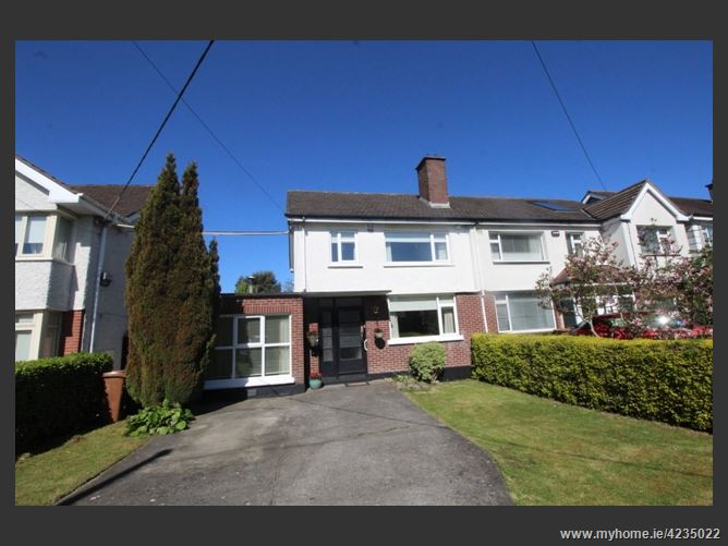 39 Beechpark Avenue, Castleknock,   Dublin 15