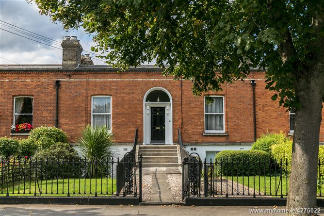 Main image for 29 Newbridge Avenue, Sandymount, Dublin 4