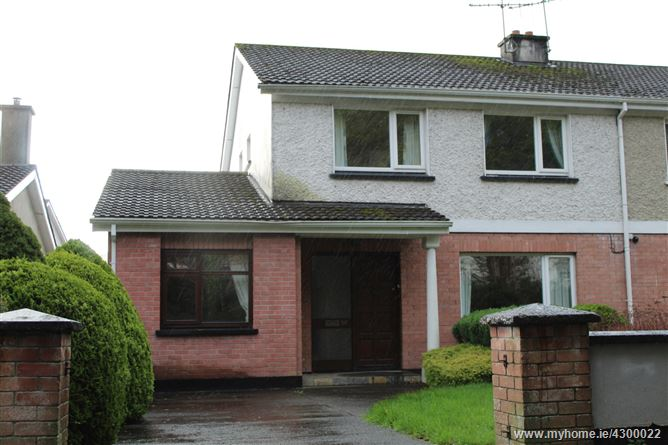 38 Whitebridge Manor , Killarney, Kerry