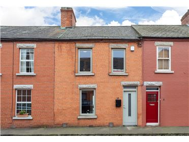 Photo of 19 Cambridge Avenue, Ringsend, Dublin 4, D04 DK53