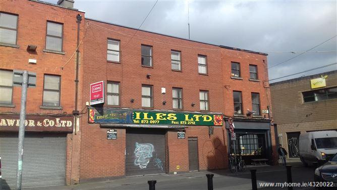 Main image for 3/4 Marys Lane, Dublin 7, North City Centre, Marys Lane,Dublin 7, D07 Y76T