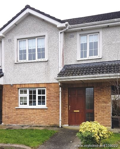Main image for 20 Norbury Woods Green, Tullamore, Offaly