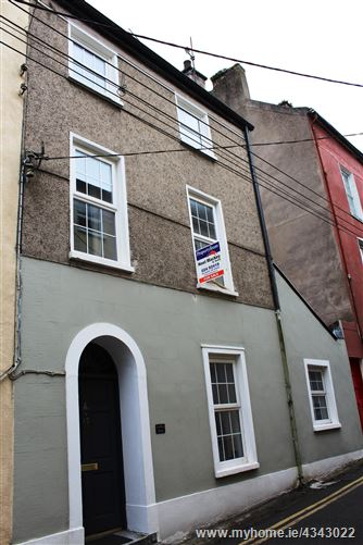 Main image for Jewsbury House, 17 De Valera Street,, Youghal, Cork