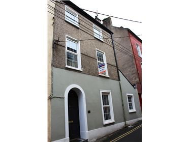 Photo of Jewsbury House, 17 De Valera Street,, Youghal, Cork