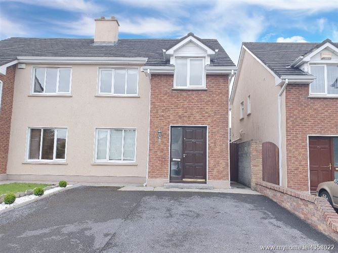 Main image for 62 Riasc Na Ri, Bothar Stiofain, Knocknacarra, Galway City