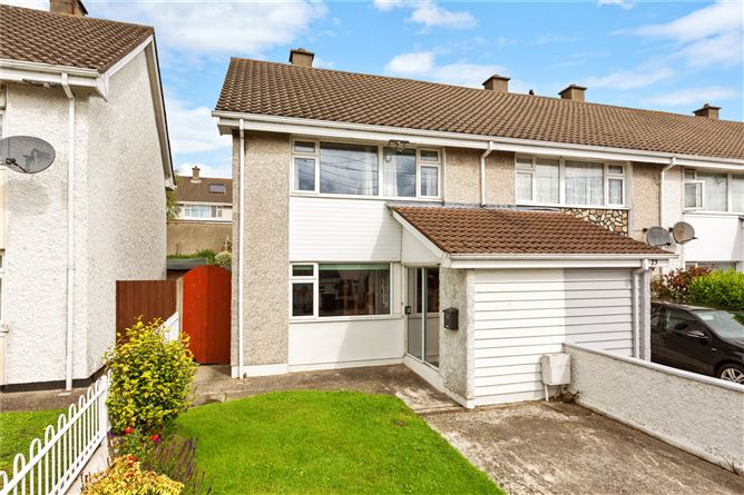 Main image for 74 James Everett Park, Bray, Co. Wicklow, A98 T2H6
