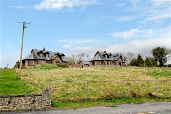 Main image for House (A) & House (B), Ballyquirke, Carrigahorig, Co. Tipperary