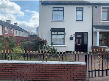 Main image for 55 Bremen Road, Irishtown, Dublin 4