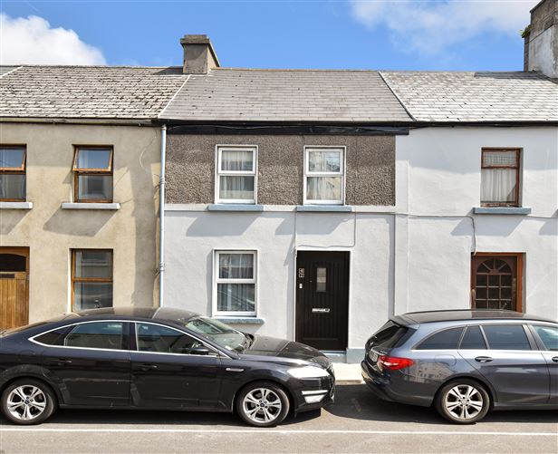 Main image for 42 St Brendan's Avenue, City Centre, Galway