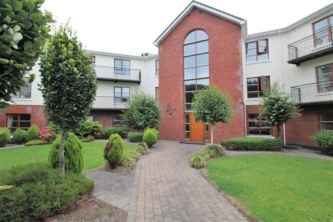 Main image for Apartment 8, Ryston View, Athgarvan Road, Newbridge, Kildare