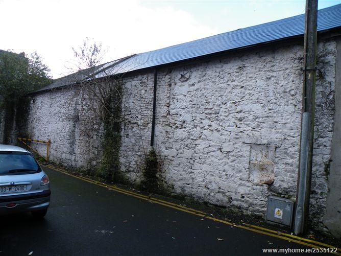 Daly's Lane / Phayer's Lane, Limerick City