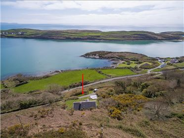 Photo of 'Carrig Aonar' ,Leenane, Crookhaven,   Cork West
