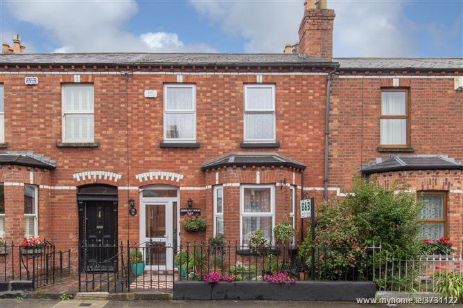 Photo of 'Abberley House', 19 Upper St. Columbas Rd, Drumcondra,   Dublin 9