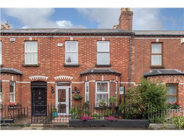 Main image of 'Abberley House', 19 Upper St. Columbas Rd, Drumcondra,   Dublin 9