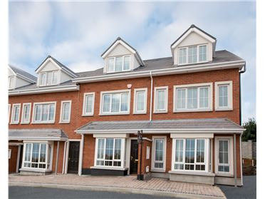 Photo of Croftwell, School Road, Rathcoole, Co. Dublin - 3 Bed Townhouse c.1,530 sq.ft.