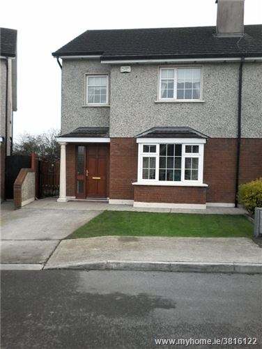39  Summercove Meadows, Old Road, Cashel, Co Tipperary
