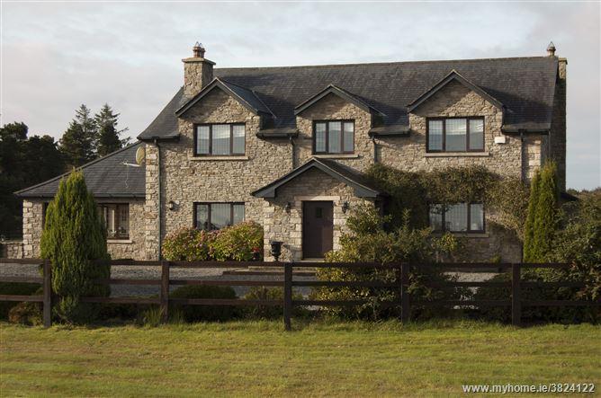 Fado House, Donadea, Kildare