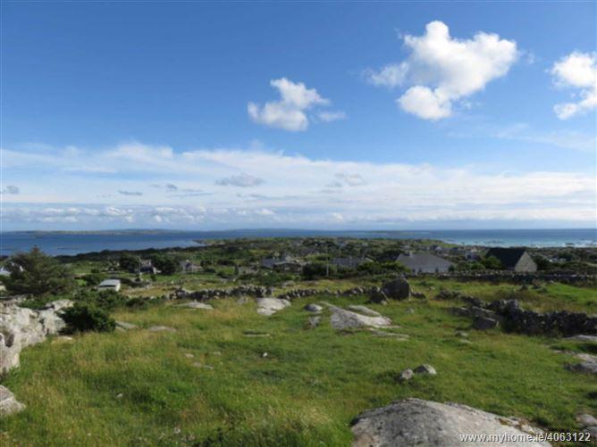 Site At Ardmore, Ardmore, Kilkieran, Galway
