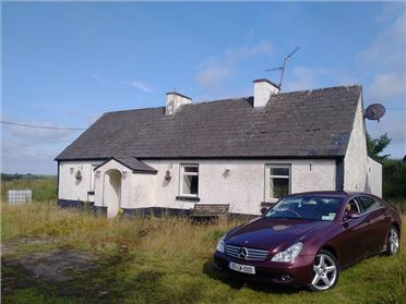 Photo of Aughamore Upper, Aughnacliffe, Longford