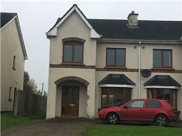 Photo of 79 Meadow Brook, Tulsk, Roscommon