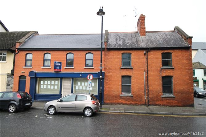 6 Leyland Place / Wellington Quay, Drogheda, Co Louth