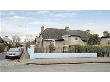 Photo of 4 Seafort Gardens, Sandymount, Dublin 4