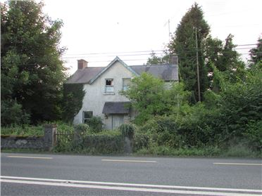 Photo of Dublin Road, Virginia, Cavan