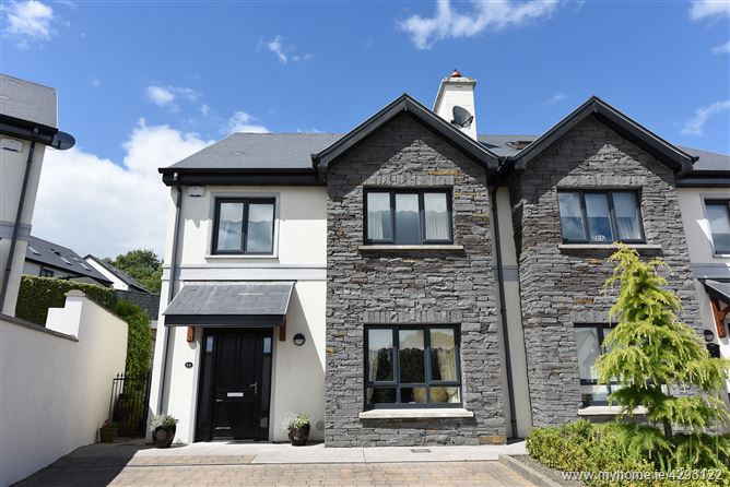 54 Crawford Woods, Glanmire, Cork
