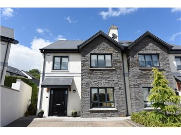 Photo of 54 Crawford Woods, Glanmire, Cork