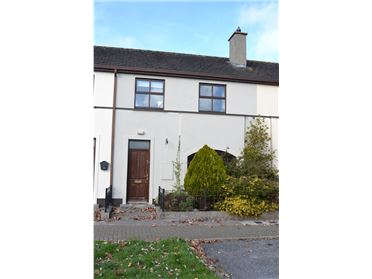 16 Deans Court, Waterford Road, Kilkenny