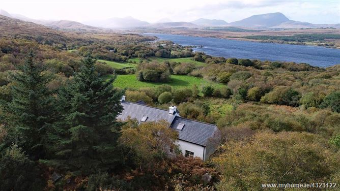 Main image for Lough View Cottage, Glen-Carrigart, Donegal