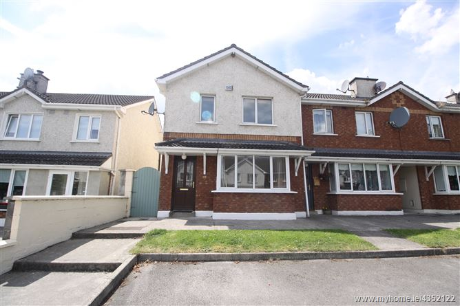 16 St. Patricks Wood, Edenderry, Offaly