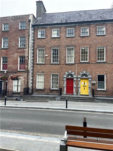 Main image for 42 Parliament Street,Kilkenny,R95 TY2N