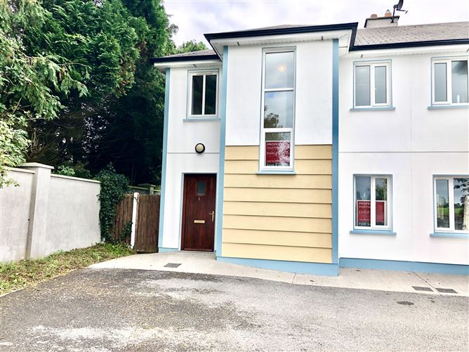 Main image for 1 Ard Ri, Galway Road, Roscommon, Roscommon