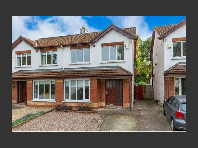 Main image for 25 Connawood Copse, Old Connaught Avenue, Bray, Wicklow