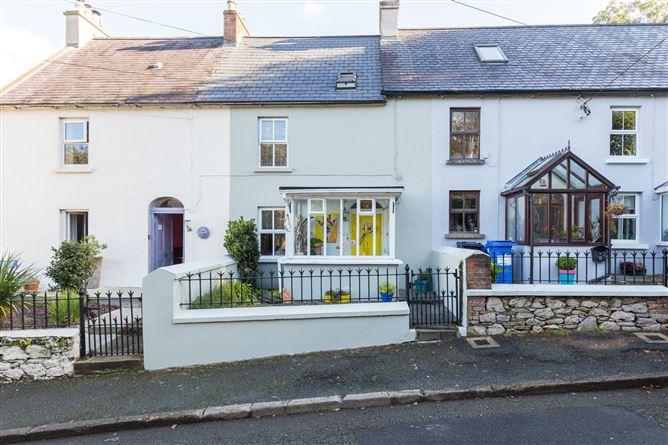 No. 3 River View Terrace, Wexford Town, Wexford