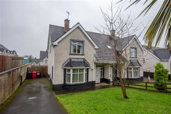 Main image for 26 The Green, Ballymacool, Letterkenny, Donegal