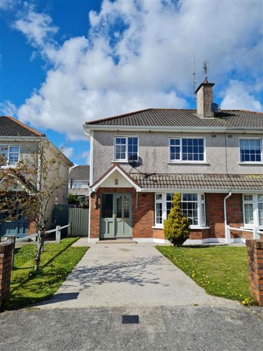 Main image for 19 Willowbank Court, Midleton, Cork