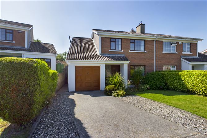 Main image for 46 St Annes Ursuline Court, Waterford City, Waterford