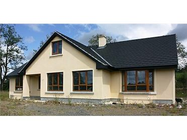 Photo of New Build, Drumhalla, Cloone, Co. Leitrim