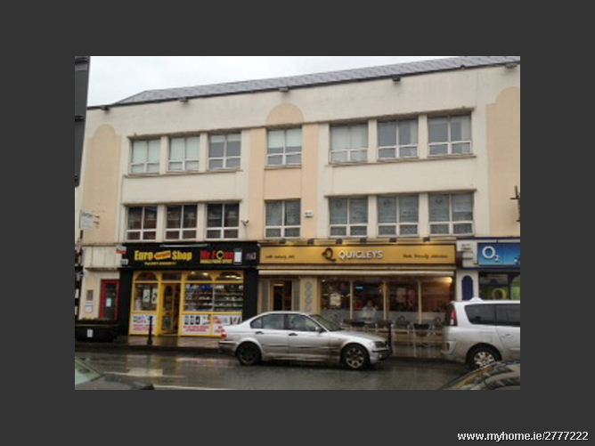 Esker House, Patrick Street, Tullamore, Co. Offaly