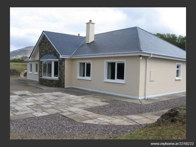 Tigh Dawross ,Kenmare, Kerry