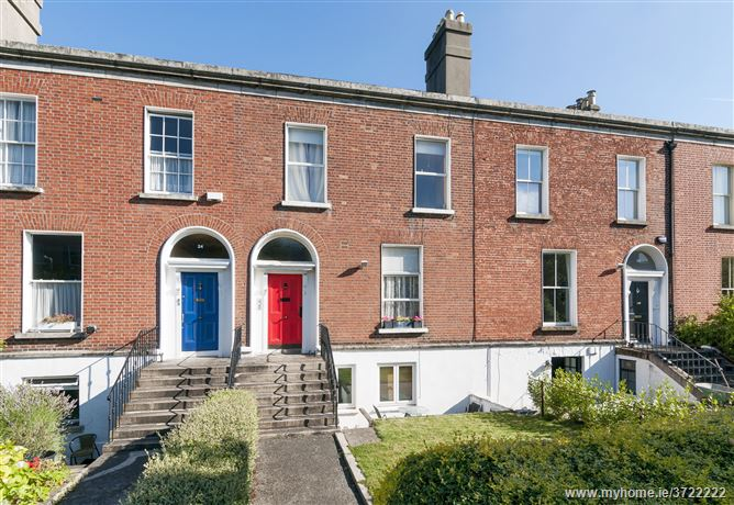 Apartment 7, 25 Belgrave Road, Rathmines,   Dublin 6