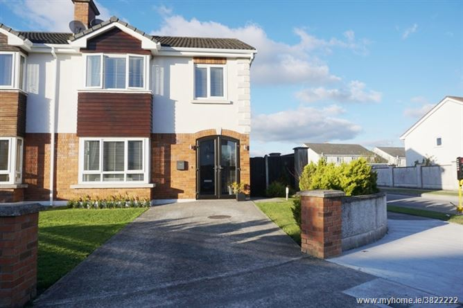 88 The Close, Curragh Grange, Newbridge, Kildare