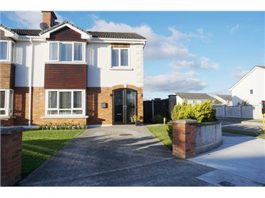 Main image of 88 The Close, Curragh Grange, Newbridge, Kildare