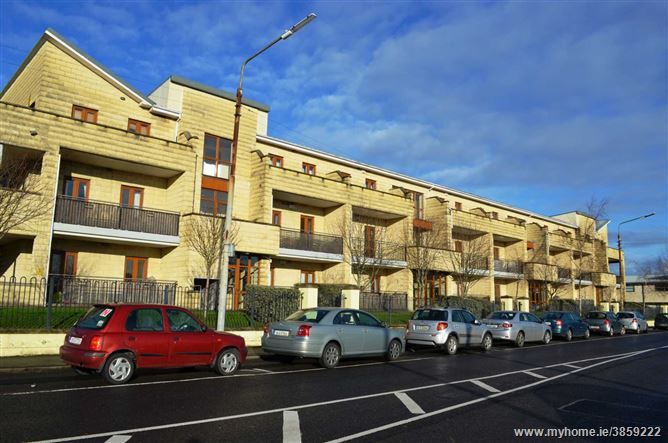 Apt. 17 Milton Hall, Dublin Road, Swords, Co. Dublin