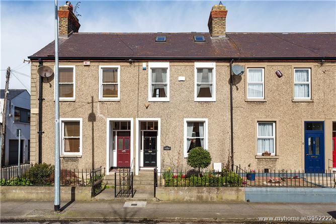 2 Northbrook Villas, Northbrook Road, Ranelagh, Dublin 6