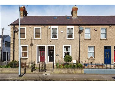 Photo of 2 Northbrook Villas, Northbrook Road, Ranelagh, Dublin 6